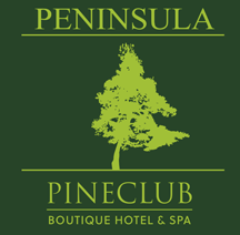 Peninsula Pine Club Boutique Hotel Logo